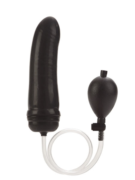 Colt 7 Hefty Probe Inflatable Butt Plugs