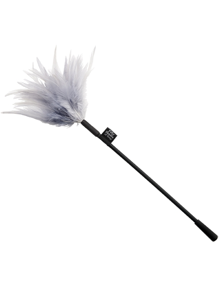 Fifty Shades of Grey Official Collection Tease Feather Tickler