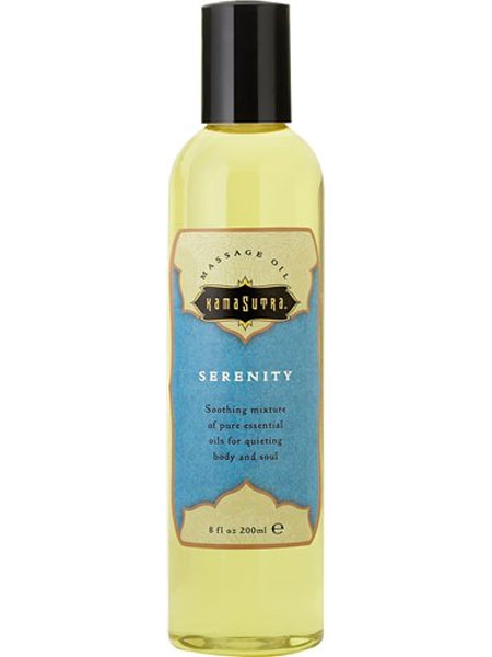 Kama Sutra Massage Oil, Serenity
