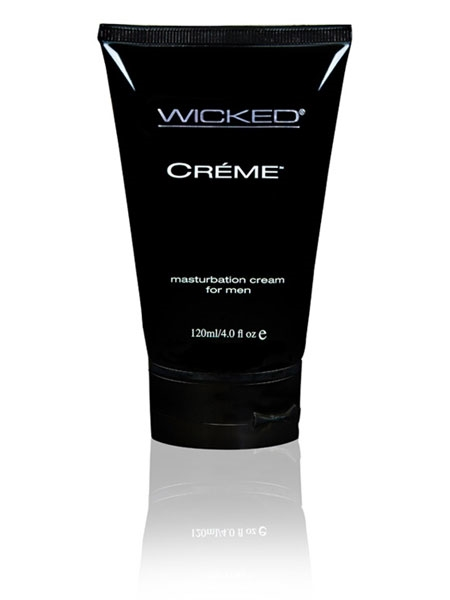 Wicked - Masturbation Creme