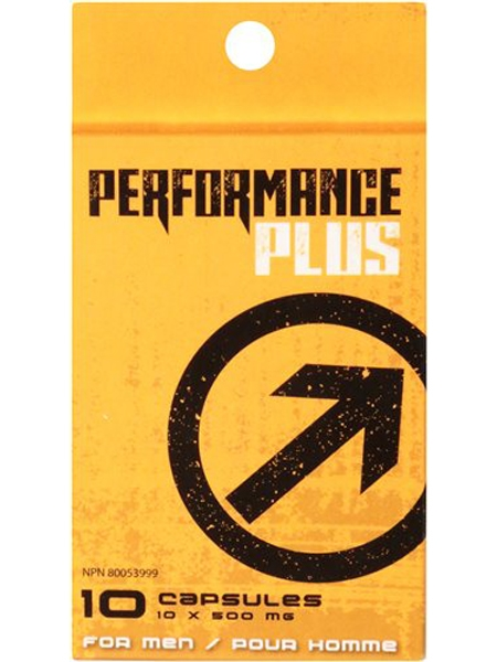 Performance Plus - 10 pack